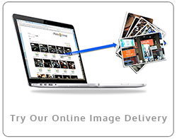 Try Online Image Delivery